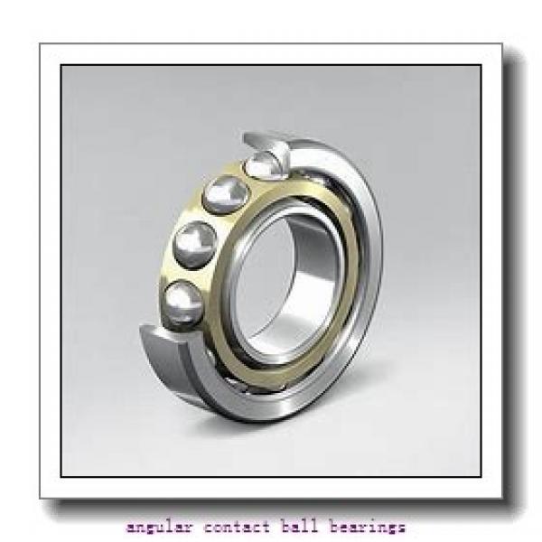 1.772 Inch | 45 Millimeter x 3.937 Inch | 100 Millimeter x 1.563 Inch | 39.7 Millimeter  SKF 5309CFG  Angular Contact Ball Bearings #1 image