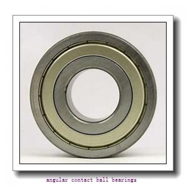 0.984 Inch | 25 Millimeter x 3.15 Inch | 80 Millimeter x 0.827 Inch | 21 Millimeter  SKF 7405PJ  Angular Contact Ball Bearings #1 image