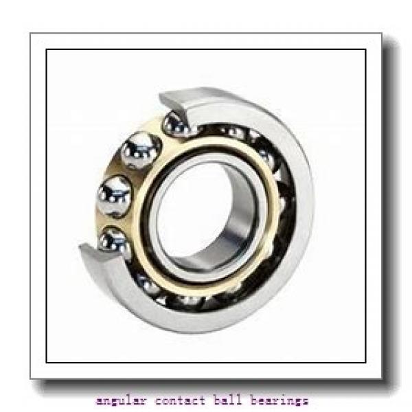 2.953 Inch   75 Millimeter x 7.48 Inch   190 Millimeter x 1.772 Inch   45 Millimeter  SKF 7415PJ  Angular Contact Ball Bearings #1 image