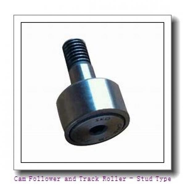 MCGILL CFH 1 1/4 S  Cam Follower and Track Roller - Stud Type #3 image