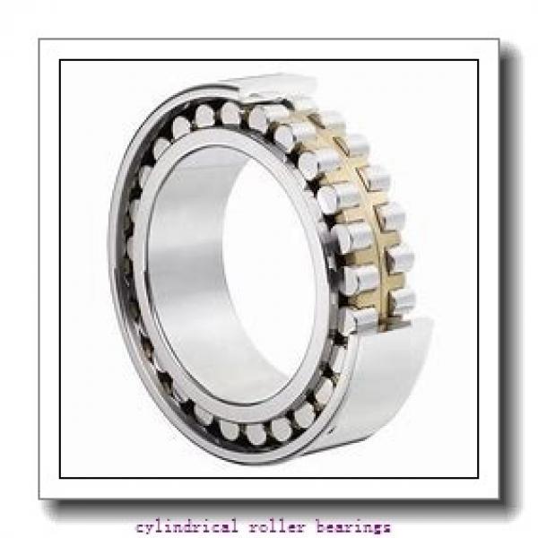 4.331 Inch   110 Millimeter x 5.234 Inch   132.944 Millimeter x 2.75 Inch   69.85 Millimeter  LINK BELT MA5222  Cylindrical Roller Bearings #1 image